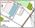 Sharm Pools  (Sharm Sewage  Treatment Plant)